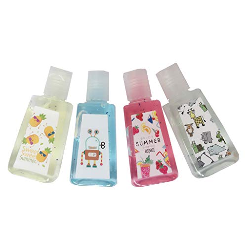 1pc Hand Sanitizer Quick Drying Portable Hand Soap for Indoor Outdoor, Random