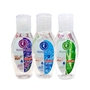 Heaven Dove Hand Sanitizer 1pc