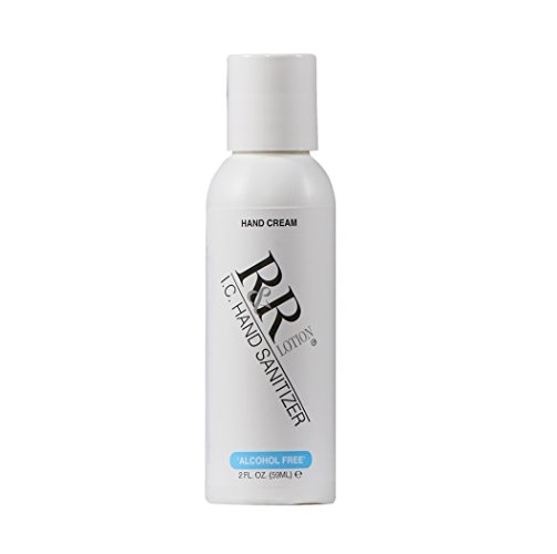 R&R Lotion Hand Sanitizer Hand Cream