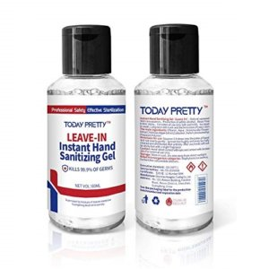 Today Pretty Instant Hand Sanitizer 2pc