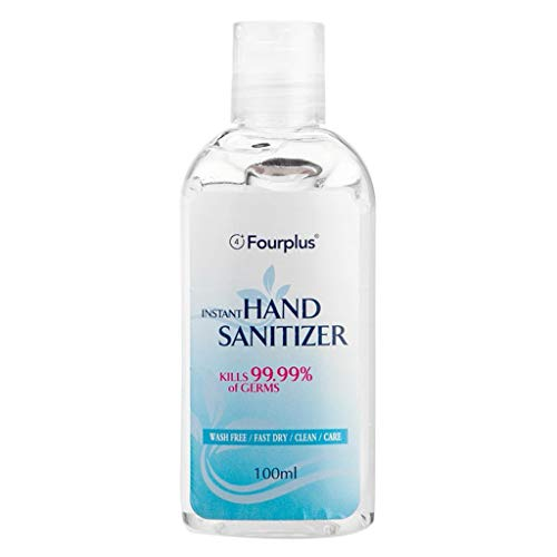 Fourplus Instant Hand Sanitizer