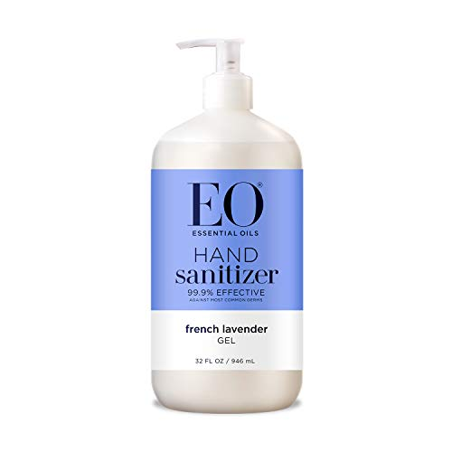 EO Hand Sanitizer