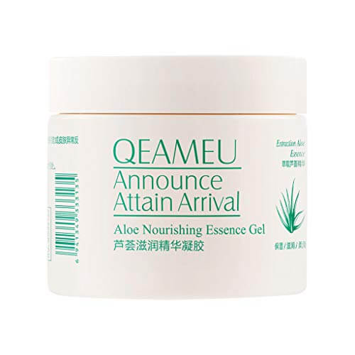 Qeameu Aloe Nourishing Essence Gel