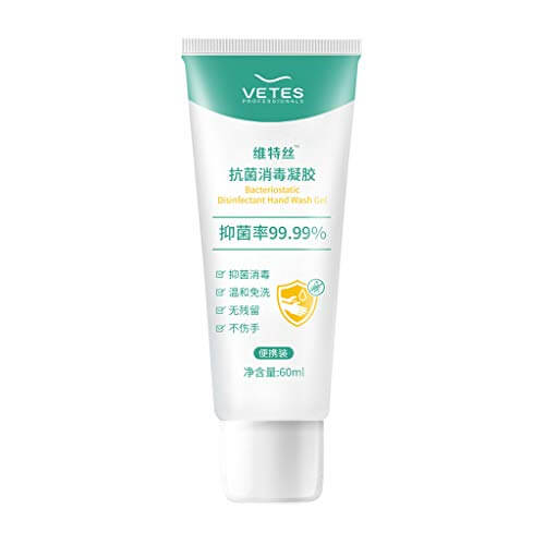 Vetes Professional Disinfectant Hand Wash