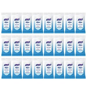 PURELL Hand Sanitizing Wipes 24pc