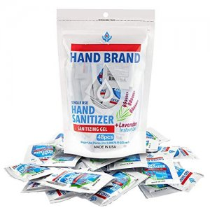 Hand Brand Hand Sanitizer 48pc