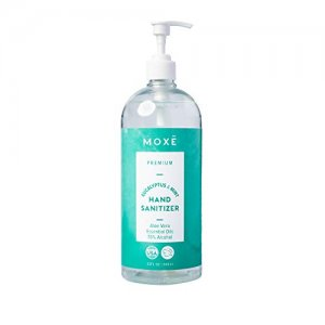 MOXE Hand Sanitizer