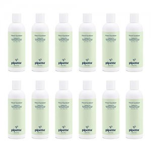 Pipette Hand Sanitizer 12pc