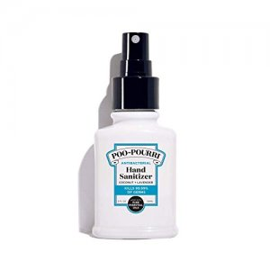 Poo-Pourri Hand Sanitizer