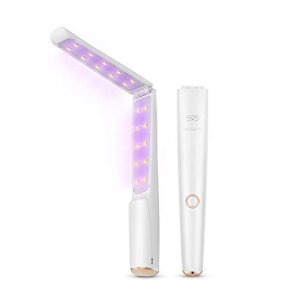UV Light Sanitizer Wand