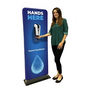 Hand Sanitizer Automatic Dispenser