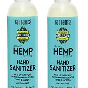 UNCLE BUD'S HAND SANITIZER